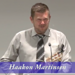 Haakon Lenart Martinsen
