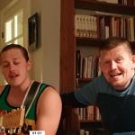 Haakon Martinsen og Joakim